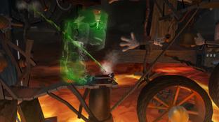Epic Mickey : Le Retour des Héros Wii
