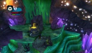 Test Epic Mickey : Le Retour des Héros Wii - Screenshot 44