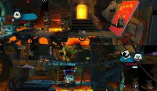 Test Epic Mickey : Le Retour des Héros Wii - Screenshot 45