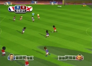 FIFA 09 All-Play Wii