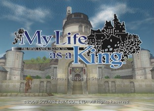Final Fantasy Crystal Chronicles : My Life as a King Wii - Screenshot 66