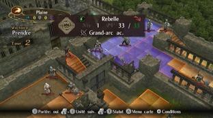 Fire Emblem : Radiant Dawn Wii