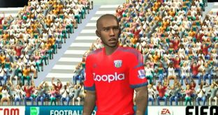 Test FIFA 13 Wii - Screenshot 2