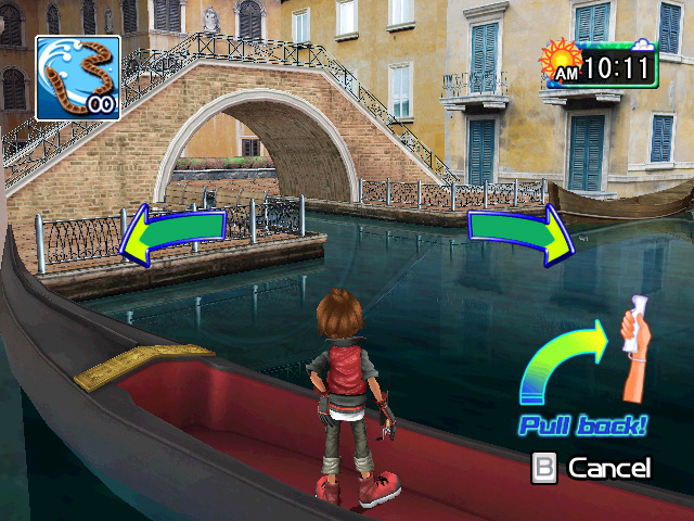 Images Fishing Master World Tour Wii - 15