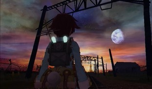 Test Fragile Dreams : Farewell Ruins of the Moon Wii - Screenshot 918