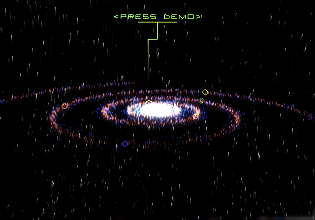 Images Geometry Wars Galaxies Wii - 18