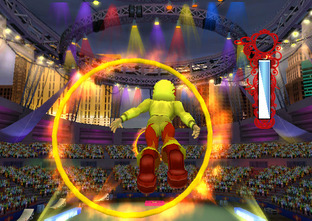 Images Go Play : Circus Star Wii - 8