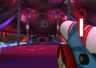 Images Go Play : Circus Star Wii - 11