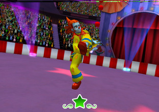 Images Go Play : Circus Star Wii - 16