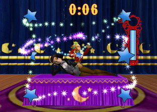 Images Go Play : Circus Star Wii - 17