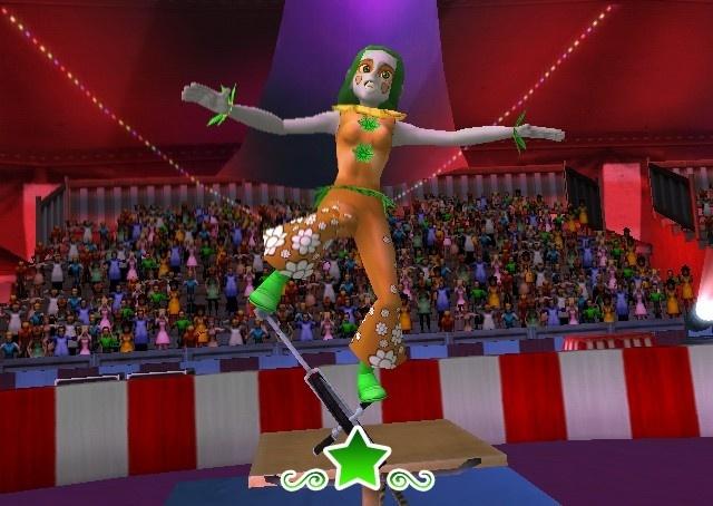 descargar go play circus star wii