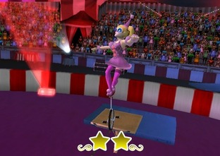 Images Go Play : Circus Star Wii - 22