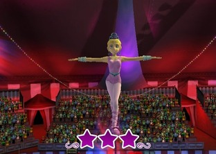 Images Go Play : Circus Star Wii - 24