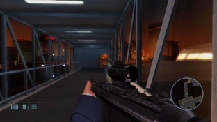 GoldenEye 007 Wii - Screenshot 230