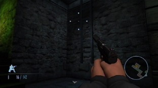 GoldenEye 007 Wii - Screenshot 256