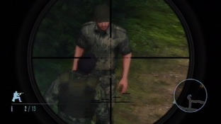 GoldenEye 007 Wii - Screenshot 264