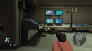 GoldenEye 007 Wii - Screenshot 269