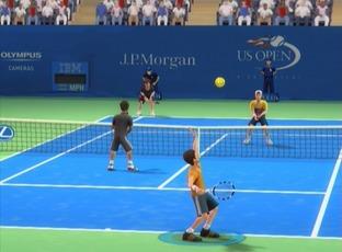 Grand Chelem Tennis Wii