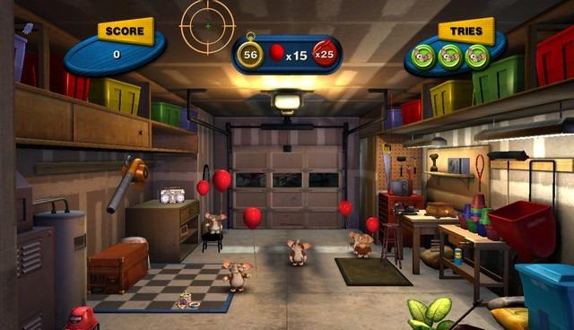jeuxvideo.com Gremlins Gizmo - Wii Image 8 sur 11