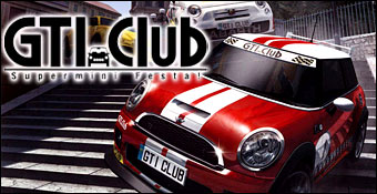test du jeu gti club supermini festa sur wii. Black Bedroom Furniture Sets. Home Design Ideas