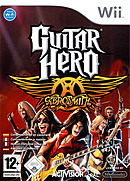 Images Guitar Hero : Aerosmith Wii - 0