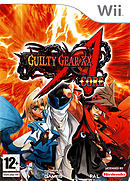Guilty Gear XX Core