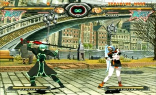 Guilty Gear XX Accent Core Plus arrive sur consoles HD