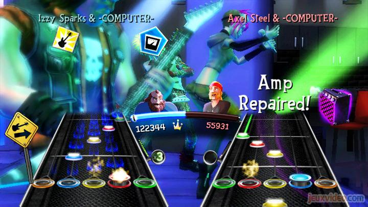 List of songs in Guitar Hero 5 - Wikipedia