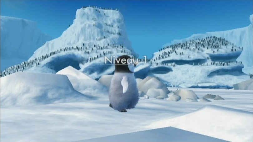 Images Happy Feet 2 Wii - 44