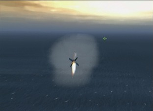 Test Heatseeker Wii - Screenshot 22