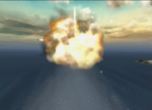 Test Heatseeker Wii - Screenshot 30