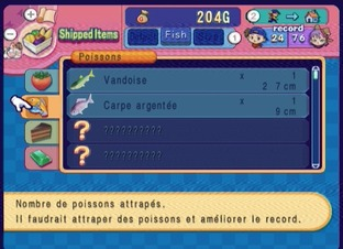 Harvest Moon : Magical Melody Wii