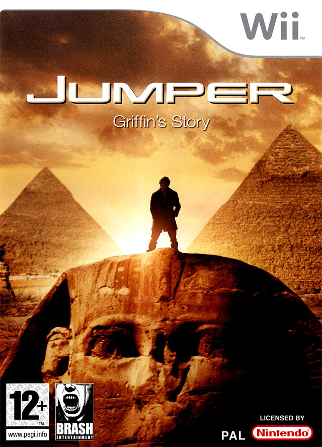 Jumper movie soundtrack - jumper games online