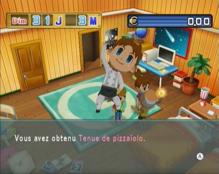 Job Island Wii Iso