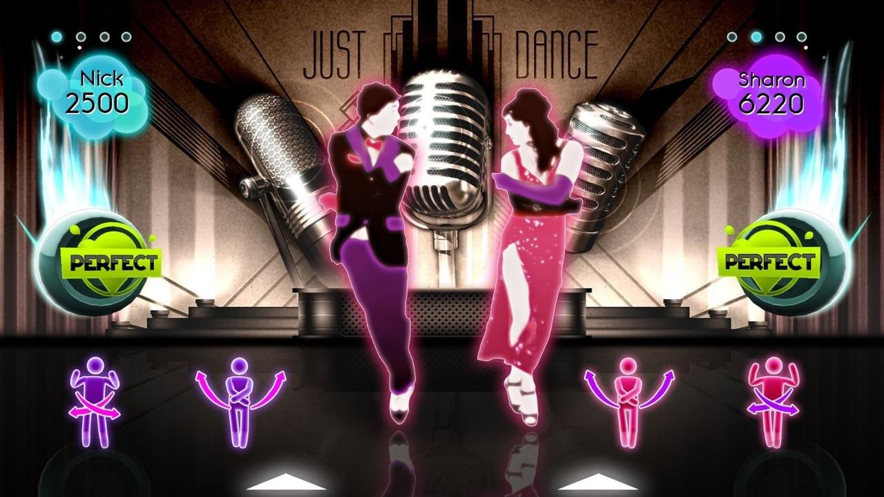 Perdre du poids just dance