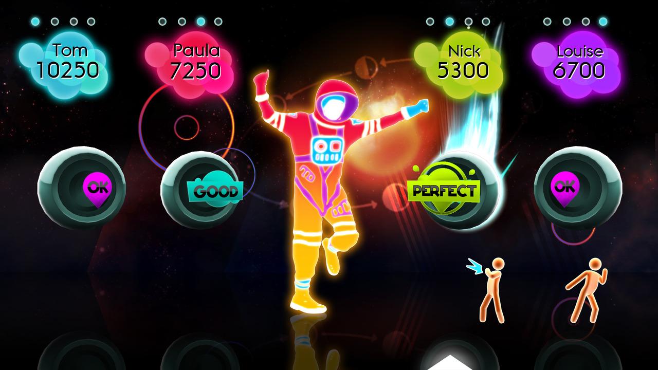 jeuxvideo.com Just Dance 2 - Wii Image 17 sur 169