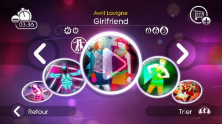 Multi-Host]Just Dance 2[Rythme][PAL][Wii]