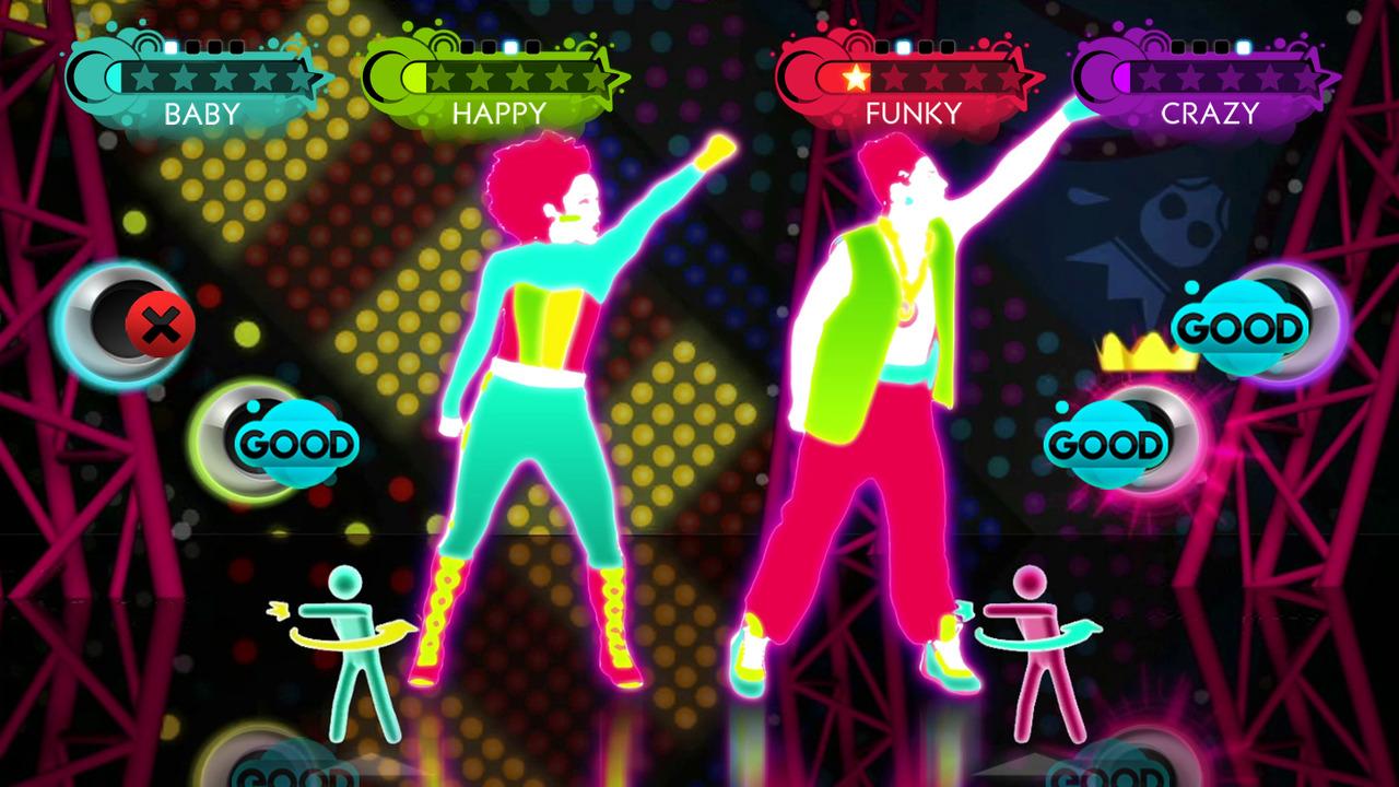 jeuxvideo.com Just Dance 3 - Wii Image 8 sur 89
