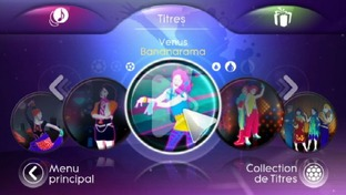 Test Just Dance 3 Wii - Screenshot 26