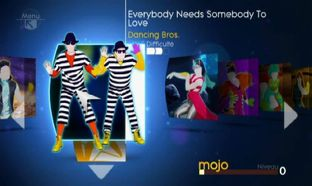 Test Just Dance 4 Wii - Screenshot 8