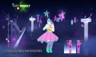 Test Just Dance 4 Wii - Screenshot 10