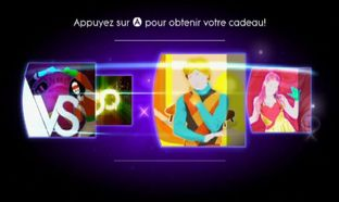 Test Just Dance 4 Wii - Screenshot 11