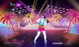 Test Just Dance 4 Wii - Screenshot 14