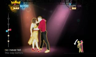Test Just Dance 4 Wii - Screenshot 17