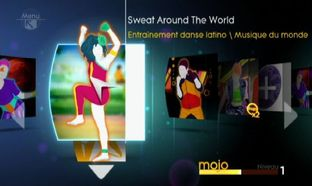 Test Just Dance 4 Wii - Screenshot 18