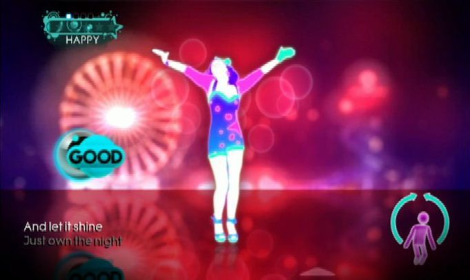 Images Just Dance Best Of Wii - 29