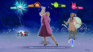 Images Just Dance : Disney Party Wii - 6