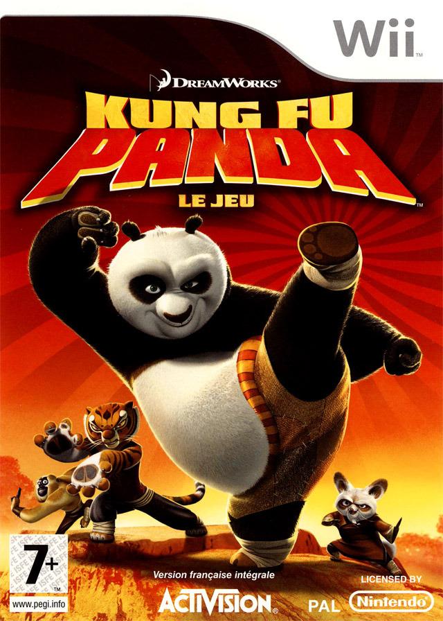 Kung Fu Panda Kfupwi0f