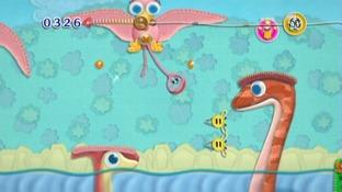 Kirby : Au Fil de L'Aventure Wii
