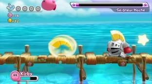 Kirby a 20 ans!